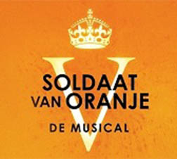 Schoolreis soldaat van oranje